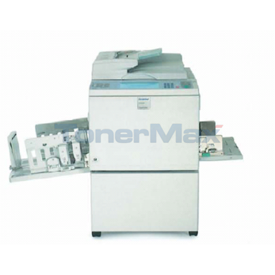 Ricoh CopyPrinter DX-6334